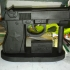 9mm Pistol with Stand image