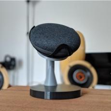 Google Home Mini Desktop Stand