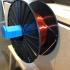 Hobsie's No Fuss Spool Holder for 3D Printing Nerd image