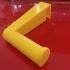 3DPN Design Contest Spool Holder Side Load image