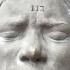 Laplander Death Mask image