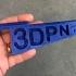 3DPN Challenge Spool Mount image
