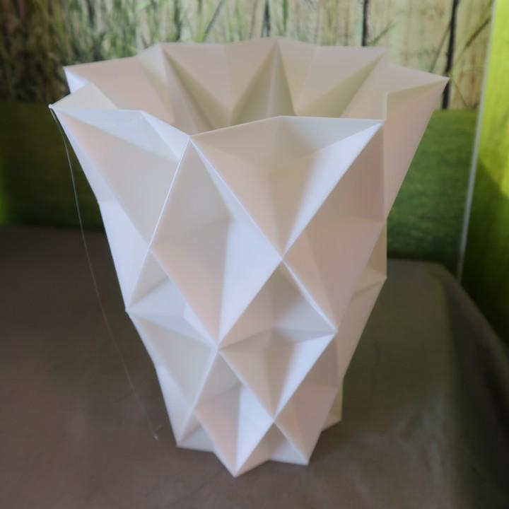 Pointy Vase (for Vase Mode)