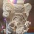 Capital - Sculptor Carving a Capital image