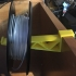 3D Printing Nerds Design contest Spool Support image