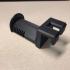 Adjustable Filament Spool Holder image