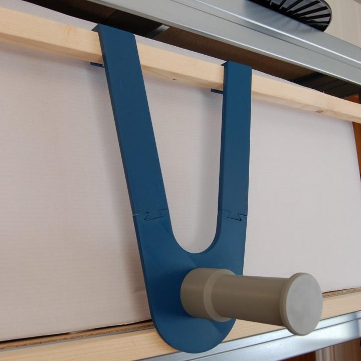 3dprintingnerd spool holder