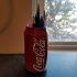 Coca-Cola Can Pencil Holder image
