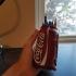Coca-Cola Can Pencil Holder image
