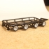 Make It RC 1/12 Scale Roof Rack for RC Car and Truck image