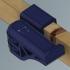 3D Printing nerd Spool holder shelves image