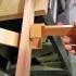 Spool Holder for 3D printing nerd filament shelves image