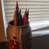 Diet Coke Pencil Holder image