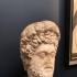 Head of emperor Commodus image