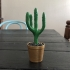 Cactus Ring Holder image