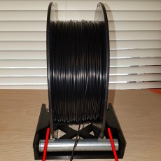 Any Size Spool Holder