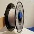 Spool Hanger Design for 3D Printing Nerd Design Challenge image