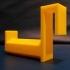 3D Printing Nerd Design Challenge Entry image