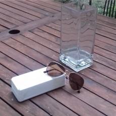sunglasses box / boite a lunettes