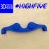 3D Printing Nerds Spool Holder image