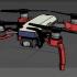DJI Spark Foldable Spider Leg image