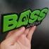Horizon Bass Arena Logo- Forza Horizon 3 image