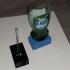 Detergent finisher suport image