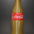 Cola Bottle print image