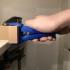 Shelf Gabbing Spool Holder image