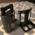Fortnite MiniGun (folded) image