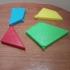 Puzzle 4 colores image