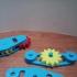 Engranajes 3 piezas image