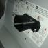 adjustable spool holder image