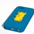 3D Pikachu iphone 5 Case image