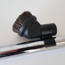 Clip 'Vacuum Cleaner Rod'