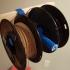 Triple Spool Holder image