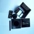 GameCube inspired ITX pc case image