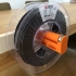 Filler - The Customizable Filament Holder that fills your printer! image