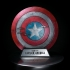 Captain America Shield image