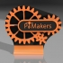 PTMakers Mechanical Trophy image