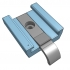 Cygolite Metro Handlebar Bracket Clip Replacement image