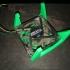 Ramps 1.4 80mm Fan Mount image