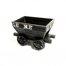 Chaldron Wagon (00 gauge)