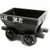Chaldron Wagon (00 gauge) image