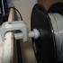 Mountable spool holder (mount anywhere) image