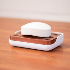 Soap Dish - Bathroom series