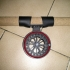 V2 Fishing rod REEL - MOULINET Version2 image