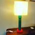 Super Mario Lamp image