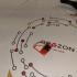 BeeBrain V2 mini drone Full kit image
