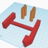 3D Printing Nerd Filament Spool Holder image